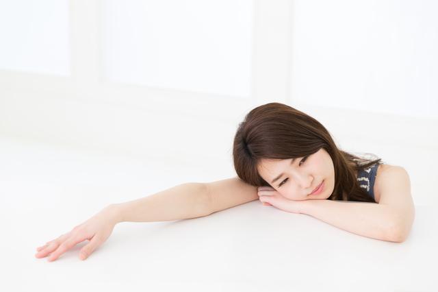 汗が止まらないのは自律神経が原因?対処方法はある?