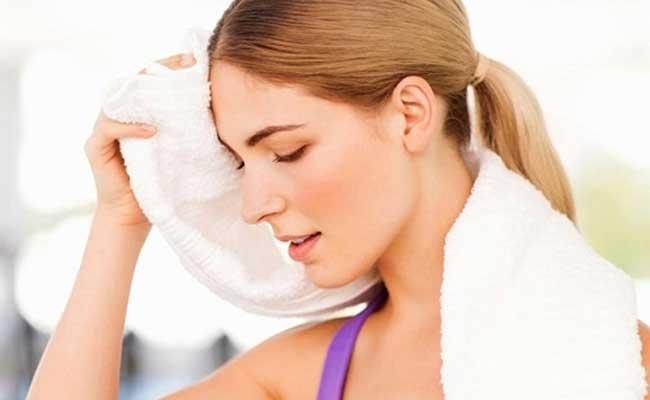 顔汗をかかない方法や止める方法に紐やベルトが効果的の真実は?