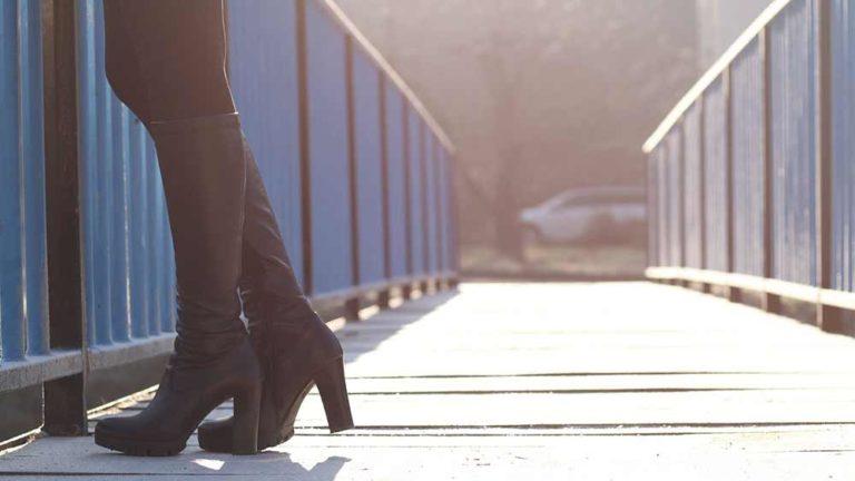 ブーツの蒸れ防止や臭い対策におすすめ&足汗をかかない方法は?